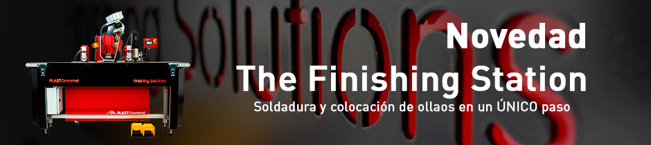 The Finishing Station