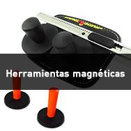 Herramientas magnéticas