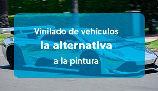 Vinilado de vehículos la alternativa a la pintura