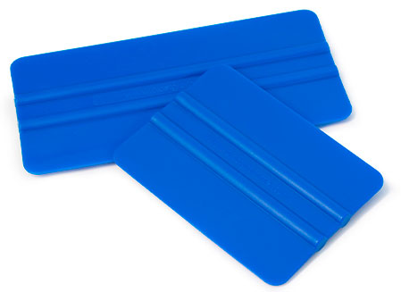Daily use Squeegee Blue