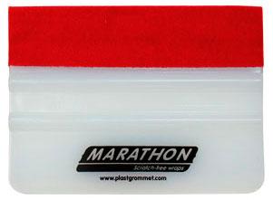 Microfiber Marathon Squeegee 10cm