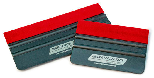 MARATHON FLEX Microfiber Squeegee